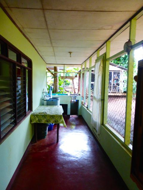 CZ Station House