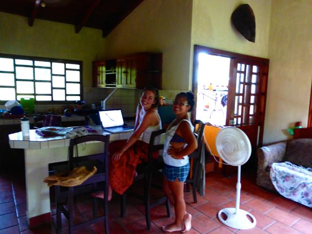 Inside CDO Station House 1
